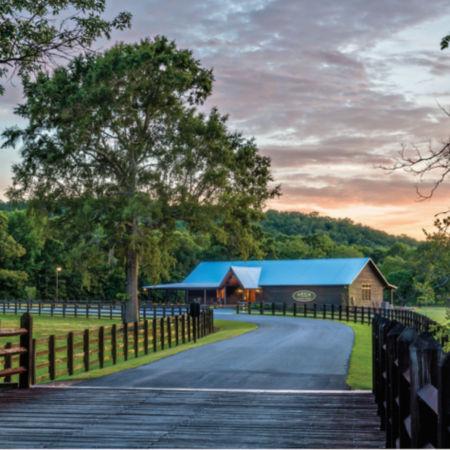 Pursell Farms Shooting Grounds