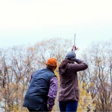 Millbrook, New York Wingshooting School / 1-Day School -  image number 0