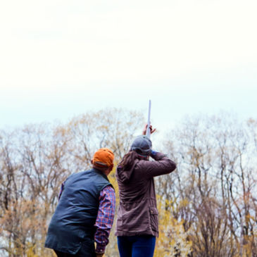 Millbrook, New York Wingshooting School -