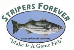 Stripers Forever logo