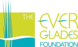 The Everglades Foundation logo