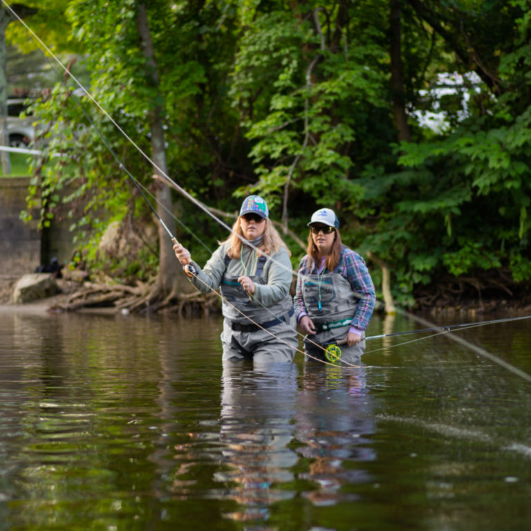 Manchester, Vermont Women's Fly-Fishing School / 1-Day School -  image number 0