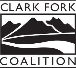 The Clark Fork Coalition logo